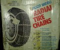 SNOW CHAINS - ACCO WEED