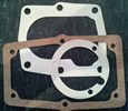 GEARBOX GASKET SET - CHRYSLER VALIANT VJ