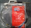 BRAKE CABLE - TRIUMPH DOLOMITE (REAR X2)