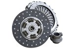 CLUTCH KIT - 1200-506 MR12064W GSB434