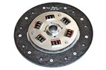 CLUTCH PLATE - 255MM X 25.5MM PLYMOUTH