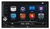 NVS - HEADUNIT (BT/USB/SD/MMC/AM-FM)