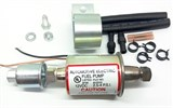 FUEL PUMP -ELECTRIC UNIVERSAL 2.5-4 PSI