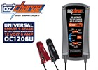 BATTERY CHARGER - 12 VOLT 6 AMP 9 STAGE