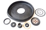 BRAKE SERVO KIT - HONDA ACCORD 78-83