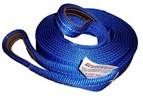 SNATCH MASTER 4WD RECOVERY STRAP 6M