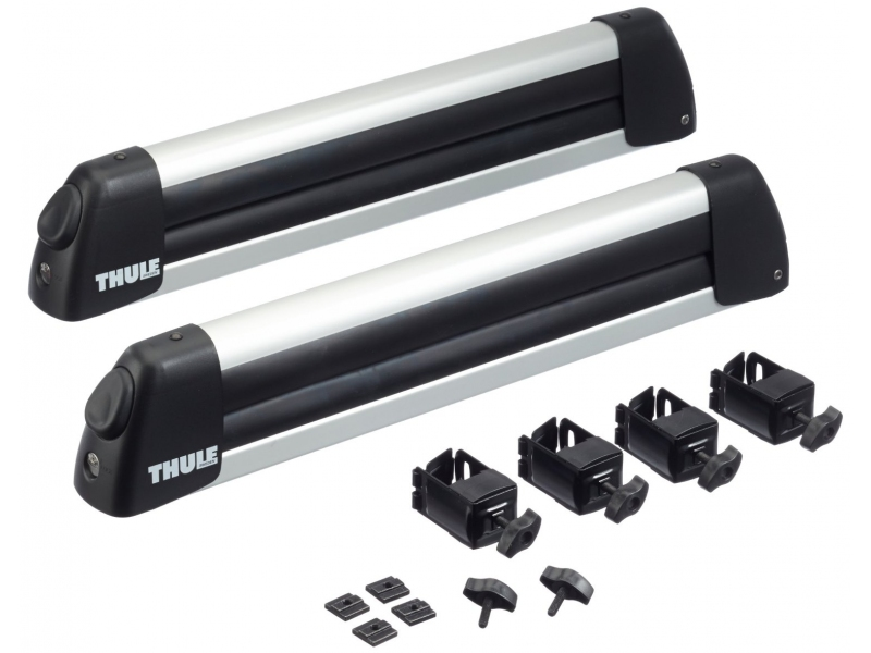 Thule Ski Holder 6 Pairs Or 4 Boards Butler Auto Mart