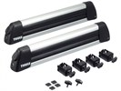 THULE - SKI HOLDER 6 PAIRS OR 4 BOARDS