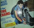 SNOW CHAINS - ACCO WEED V-BAR