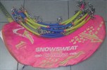 SNOW CHAINS - SNOWSWEAT COMPACT GREEN