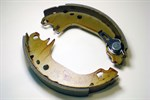 BRAKE SHOES - CITROEN PEUGEOT